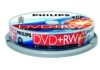 Philips DVD+RW 4.7GB 4X C10