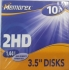 Memorex Floppy 10pack