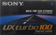 SONY UX Turbo 100
